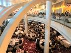 02-20 Koningsdam-main dining room