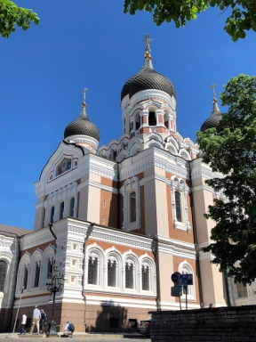 03-13 Tallinn