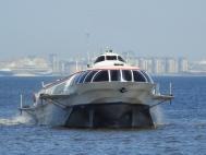 04-30 St Petersburg-hydrofoil